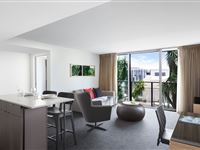 1 Bedroom Apartment - Mantra South Bank Brisbane