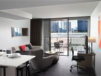 2 Bedroom Apartment - Mantra South Bank Brisbane
