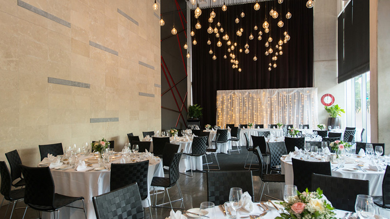Weddings Mantra South Bank South Brisbane Hotel Qld